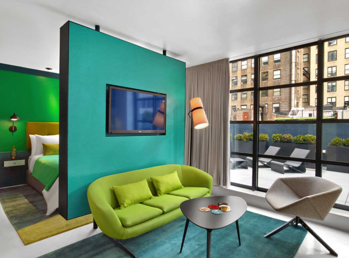 The william hotel by in situ design together lilian b Together interiors