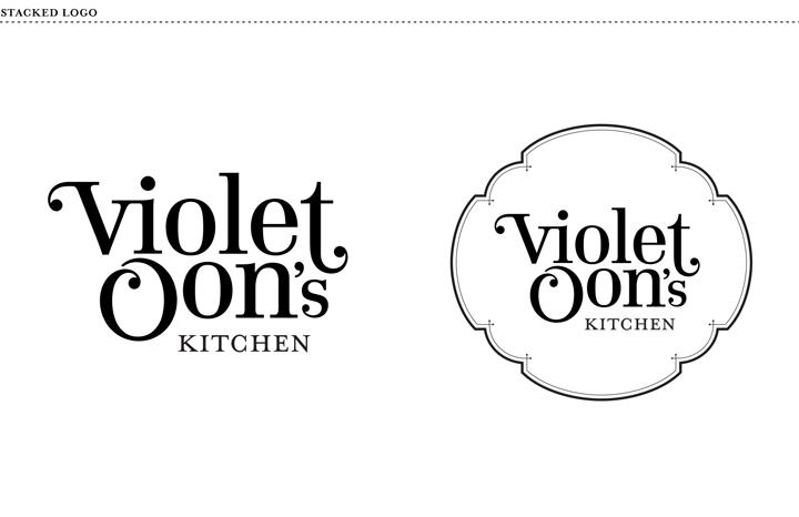 Violet Oon branding by Bravo Company 03 Violet Oon branding by Bravo Company