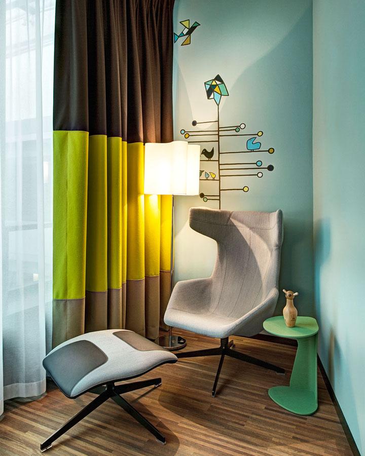 25hours Hotel By Alfredo Hberli Design Development Zurich West Switzerland 11