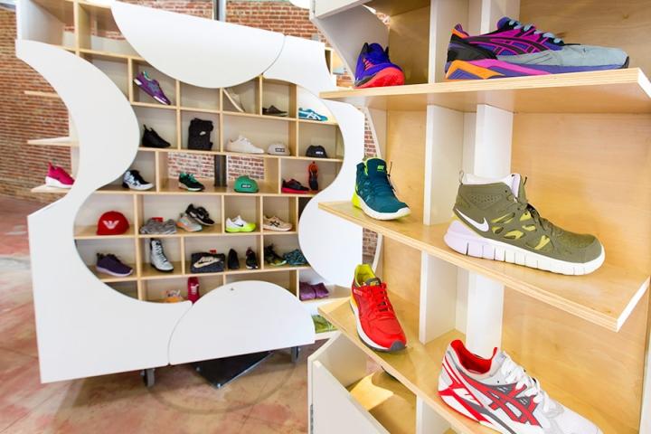 Authentix Sneaker Boutique By Up Studio Pomona