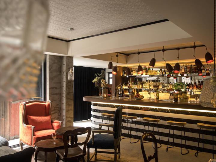 187 Chloechen Cafe By Mw Design Taipei Taiwan