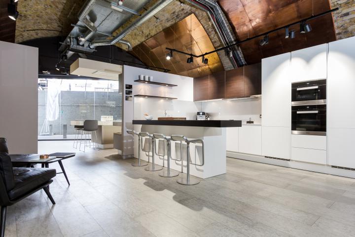 英国伦敦Concreate工作室设计