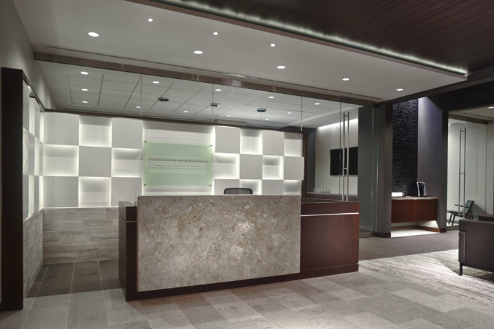 Conway MacKenzie Office By Atlanta US