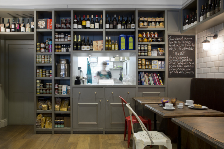 187 Cullenders Delicatessen Amp Kitchen By The Vawdrey House
