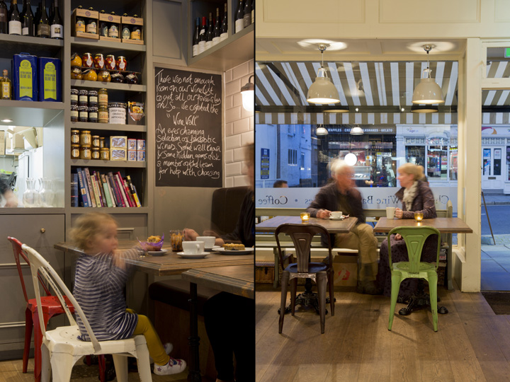 Cullenders Delicatessen & Kitchen by The Vawdrey House, Reigate ...