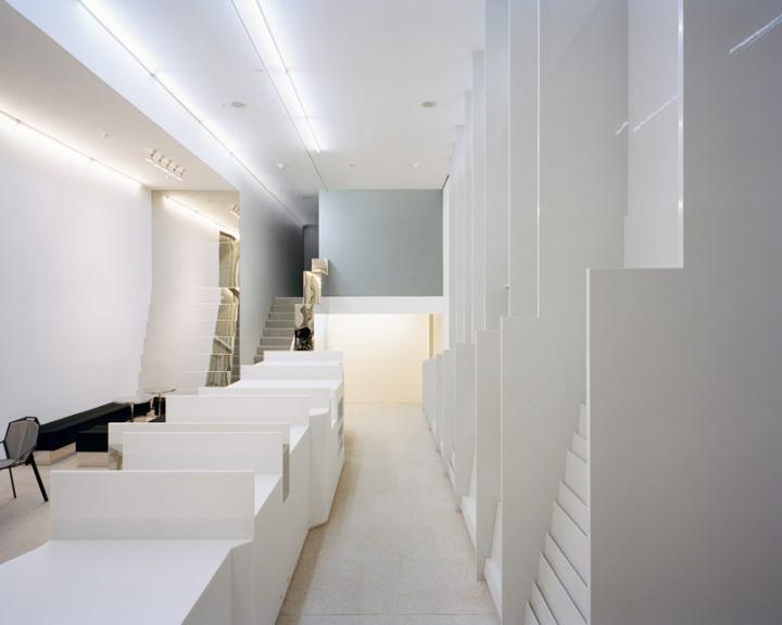 187 Deutsche Guggenheim Museum Shop By Aas Berlin Germany