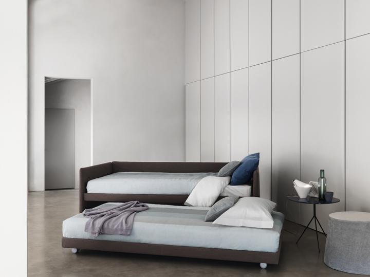 Free letto flou duetto prezzo duetto bed by centro ricerche flou retail design with flou letti - Letto duetto flou prezzo ...