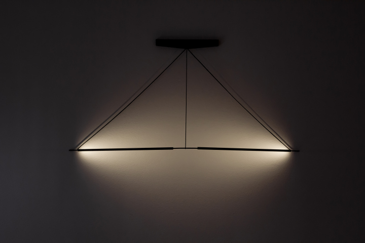 fly light wall modular wall lamp by geoffroy gillant
