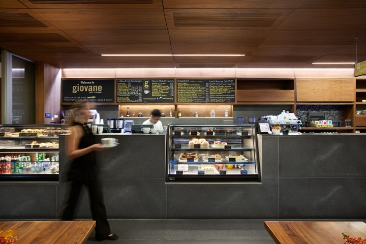 187 Giovane Caf 233 Bakery Deli By Office Of Mcfarlane