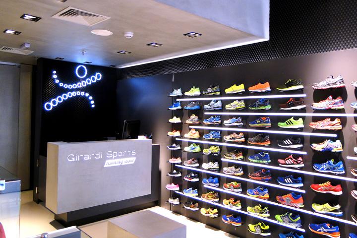 shoes 187 retail design