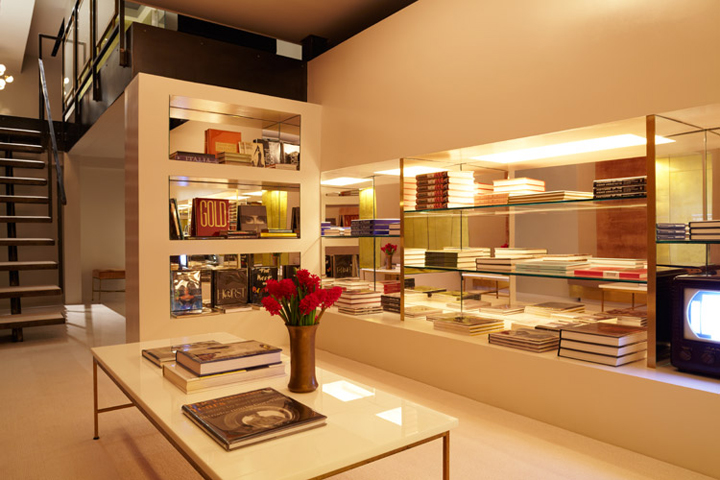 Honor store by Aesthetic Movement, New York City