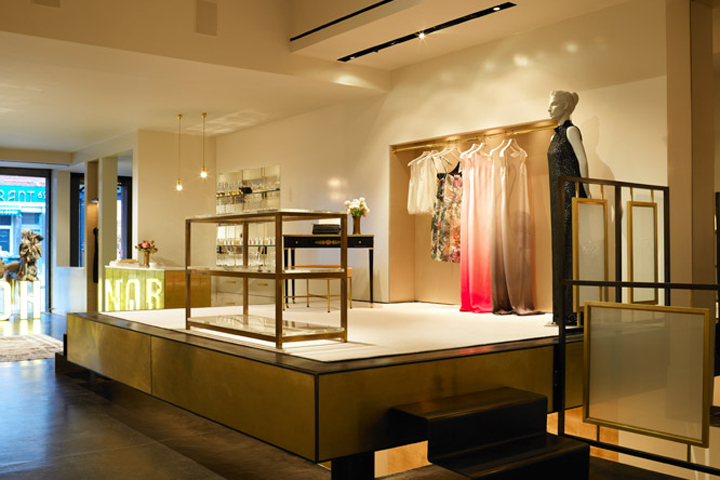 187 Honor Store By Aesthetic Movement New York City