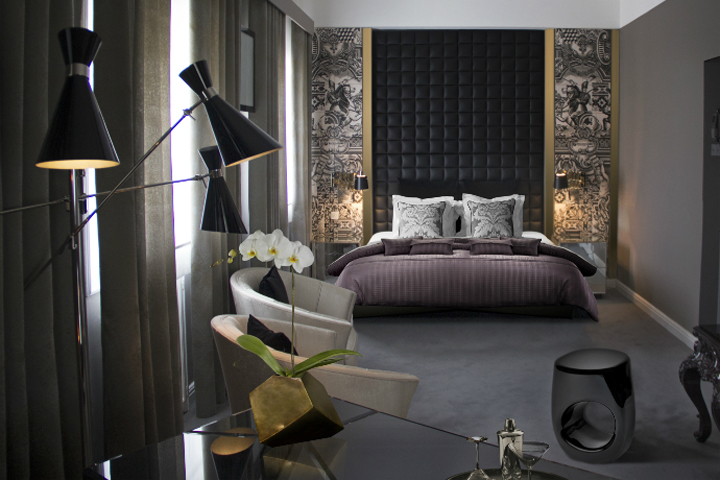 hotel infante sagres porto portugal retail design blog. Black Bedroom Furniture Sets. Home Design Ideas
