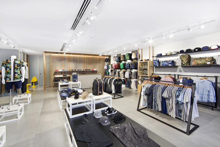 The Delivery Of This Sharp Looking Store, Coupled With The Attention To  Detail Of The Visual Merchandising And In Store Team Of Mr Simple Has  Created Quite ...