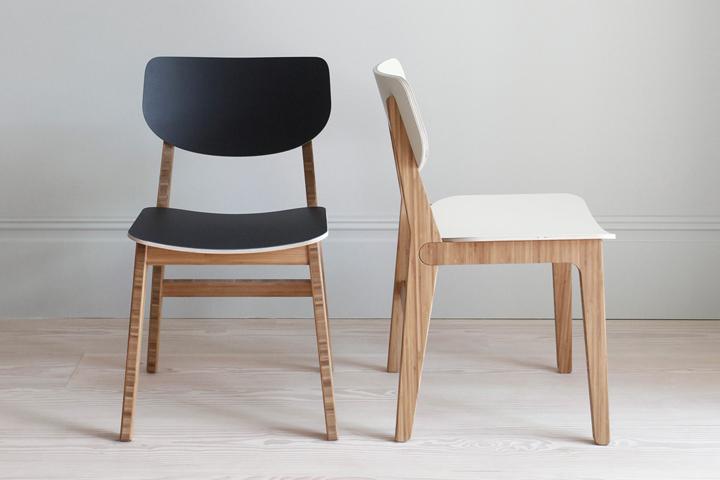 neighbourhood chair by byalex retail design blog. Black Bedroom Furniture Sets. Home Design Ideas