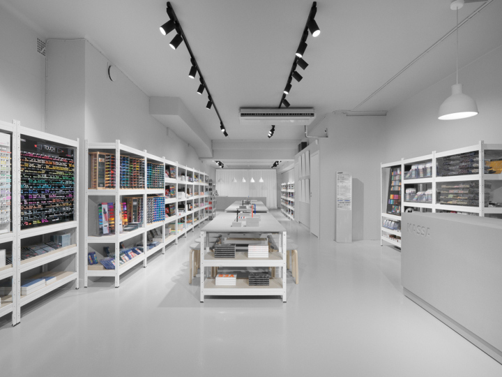 187 Pen Store By Form Us With Love Stockholm Sweden
