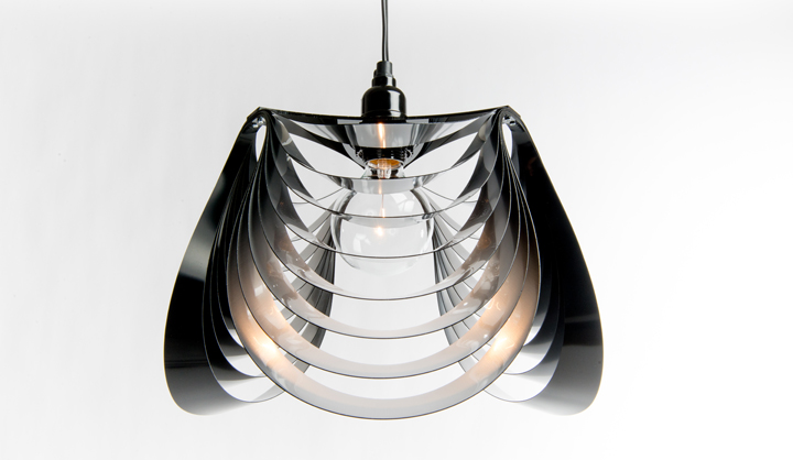 Pendant lighting for retail : Light ? retail design