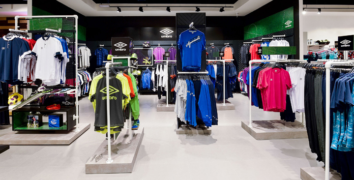 umbro factory outlet