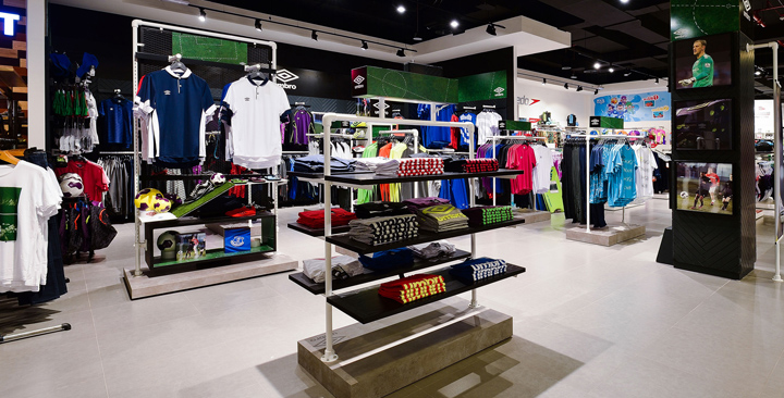 umbro outlet store