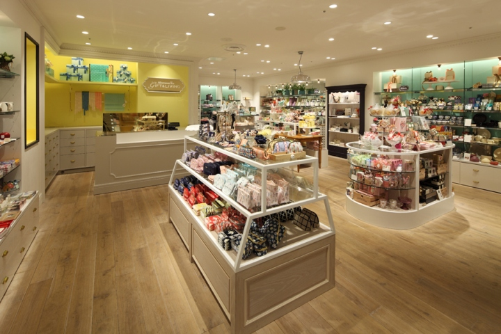 Afternoon Tea Gift amp Living Store By HEADSTARTS Tokyo
