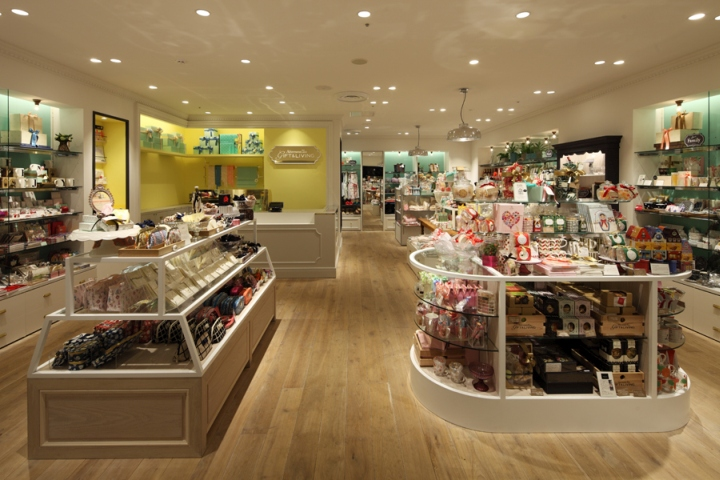 187 Afternoon Tea Gift Amp Living Store By Headstarts Tokyo