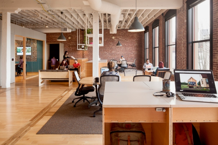 airbnb office london. consequently there are spaces for people who like to work in a bright office and others those prefer airbnb london