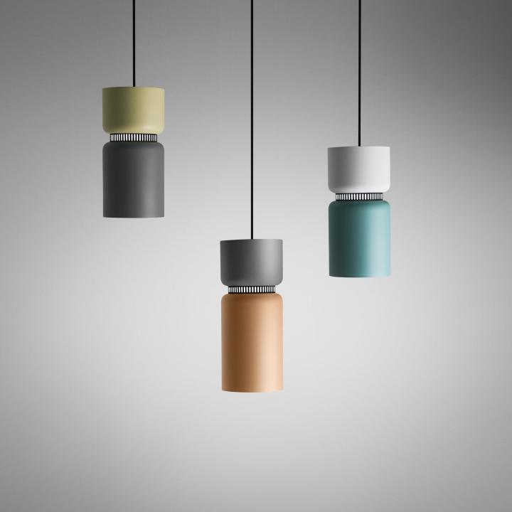 Aspen lamp by werner aisslinger for blux retail design blog for Aspen tree floor lamp