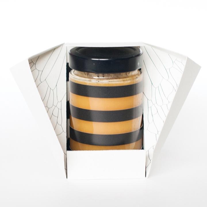 medaus蜂蜜包装设计