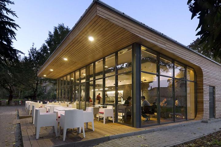 House retail design blog for Building design blog