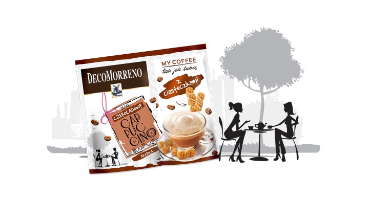 DecoMorreno My Coffee Ice Coffee Shake branding by PND Futura 03 DecoMorreno My Coffee & Ice Coffee Shake branding by PND Futura