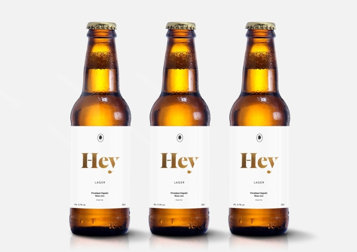 Hey Beer student project packaging by Dimitris Kostinis 09 Hey! Beer student project packaging by Dimitris Kostinis