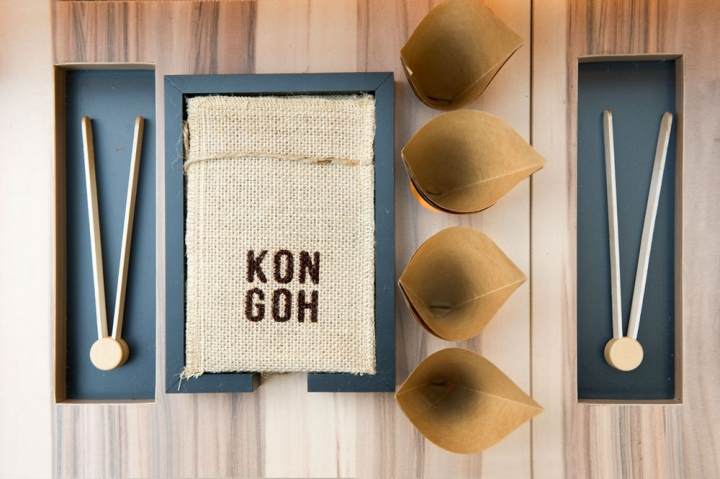 Kongoh Popup store by Egue y Seta BarcelonaSpain 10 Kongoh Pop up store and branding by Egue y Seta, Barcelona Spain