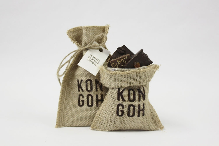 Kongoh Popup store by Egue y Seta BarcelonaSpain 16 Kongoh Pop up store and branding by Egue y Seta, Barcelona Spain