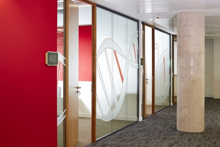 Welsh Governments new Life Sciences Hub by Paramount Interiors
