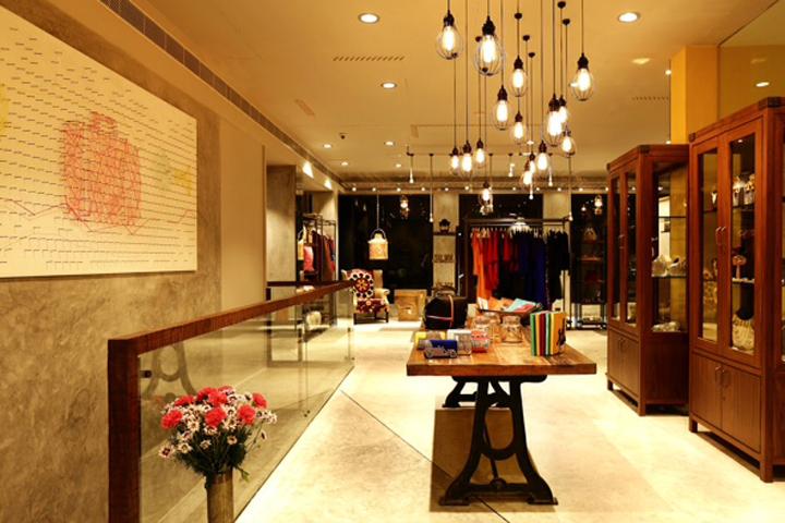 187 Maalgaadi Store By Divya Vijayanandakumar Chennai India