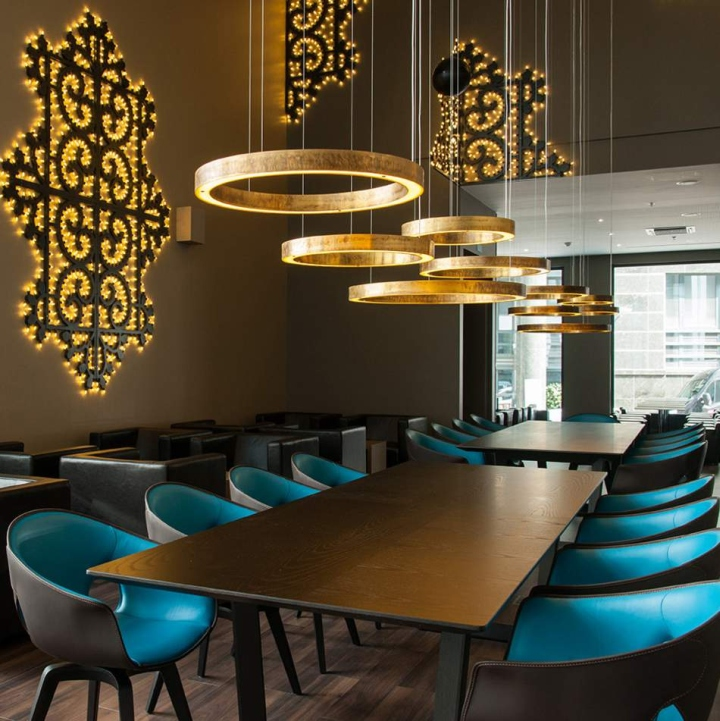 motel one brussels belgium retail design blog