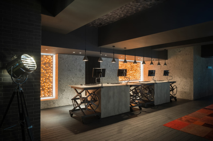 Ovolo southside hotel by kplusk associates hong kong for Design hotel 2015
