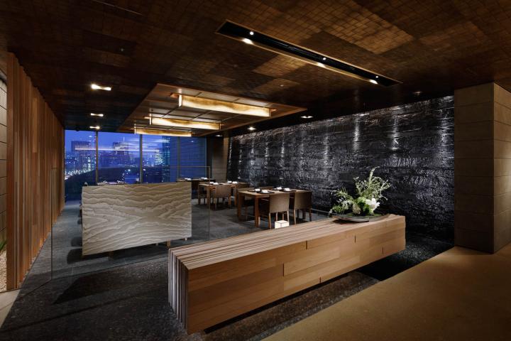 A n d retail design blog for Design hotel japan