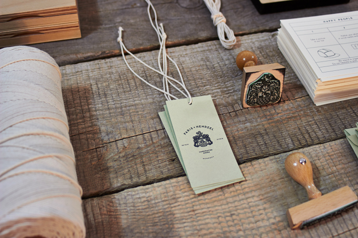 Paris Hendzel Handcrafted Goods 11 Paris+Hendzel Handcrafted Goods