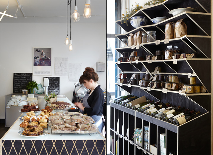 Chop Shop Butcher And Kitchen Menu : Quality Chop Shop butcher by Fraher Architects, London ? UK ? Retail Design Blog