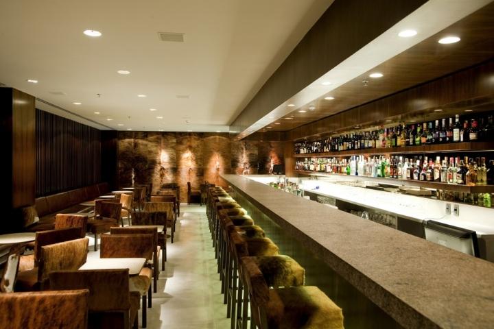 187 Rodeio Restaurant By Isay Weinfeld S 227 O Paulo Brazil