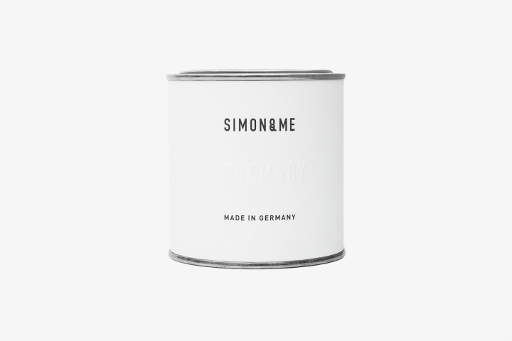 SIMONME Scented Candle packaging by Simon Freund 04 SIMON&ME Scented Candle packaging by Simon Freund