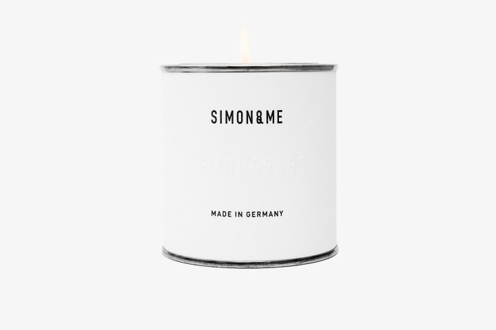 SIMONME Scented Candle packaging by Simon Freund 05 SIMON&ME Scented Candle packaging by Simon Freund