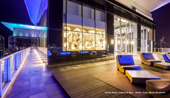 187 Sortis Hotel Casino Amp Spa By Bettis Tarazi Arquitectos