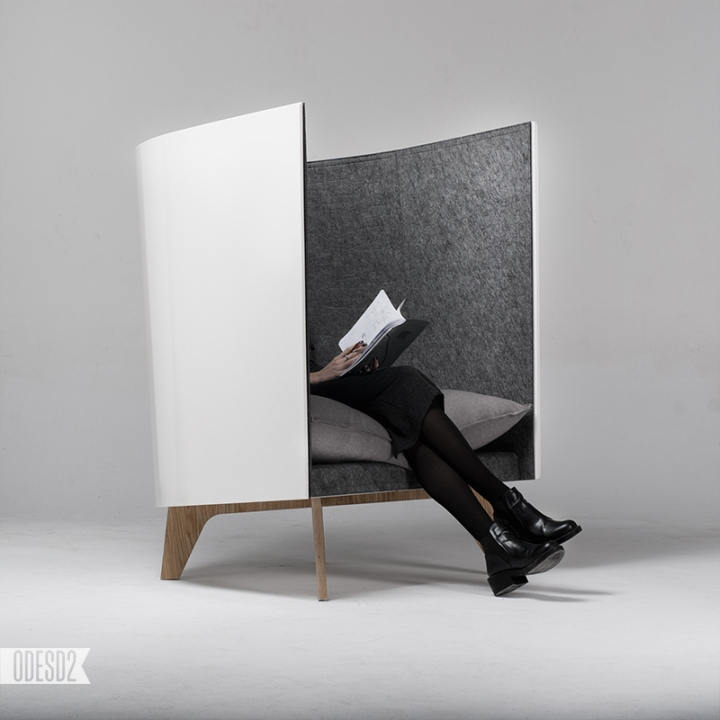 V1 Chair By Odesd2 187 Retail Design Blog