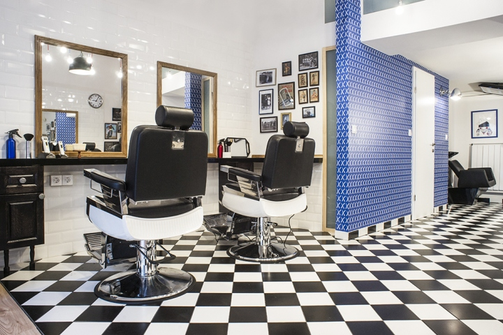 Aborb Ly Hair Salon By Budapest