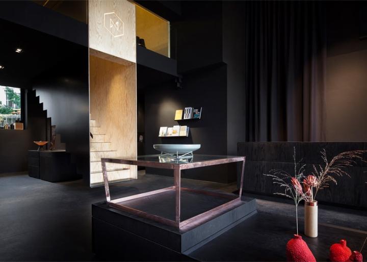 Bazar Noir Concept Store By Hidden Fortress Berlin