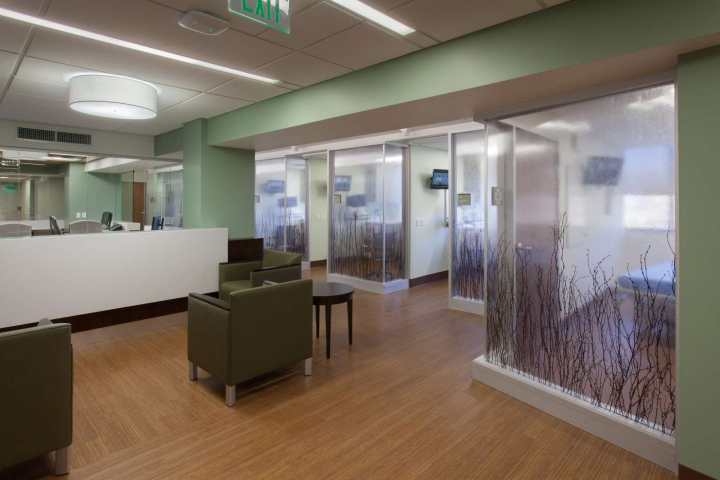 St. Louis University Hospital Engaged Fox Architects To Provide  Architectural And Engineering Services For The Design Of A New Bone Marrow  Transplant ...