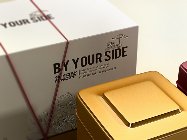 Bora Bora By Your Side packaging by Aurea 03 Bora Bora By Your Side packaging by Aurea