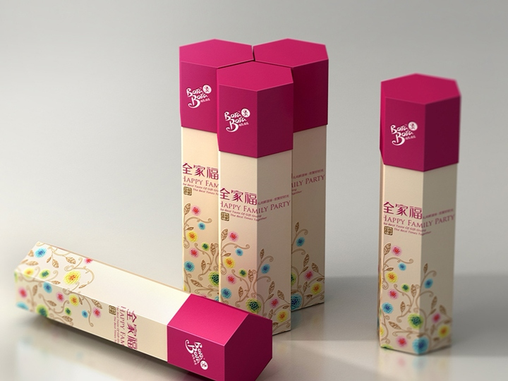 Bora Bora By Your Side packaging by Aurea 07 Bora Bora By Your Side packaging by Aurea